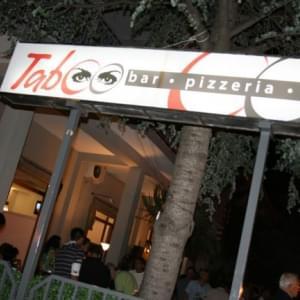 Pizzeria Pub Taboo